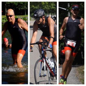 Ian Senior Transitioning to Triathlons