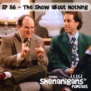 The Show About Nothing