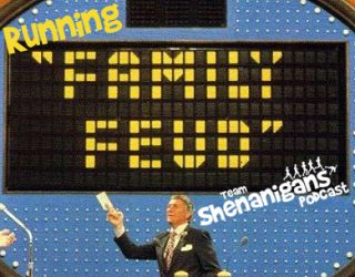 Running Family Feud