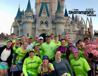 2018 WDW Marathon Weekend Recap