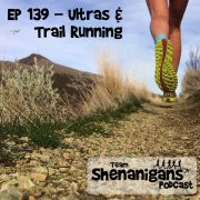 Ultras and Trail Running