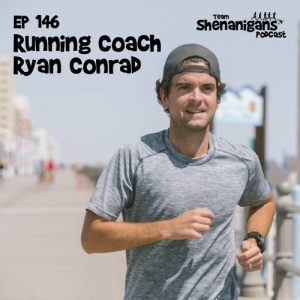 Running Coach Ryan Conrad